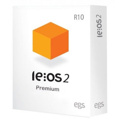 Программное обеспечение Leios 2 Premium
