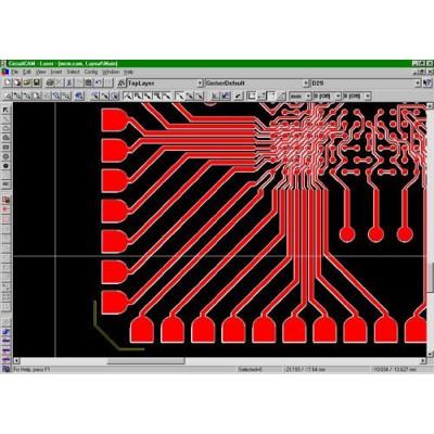 LPKF CircuitCAM