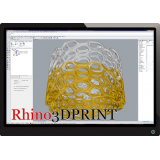 MecSoft Corporation Rhino3DPRINT