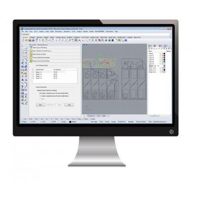 Программное обеспечение MecSoft Corporation RhinoCAM NEST