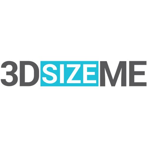 Программное обеспечение TechMed3D 3DsizeME