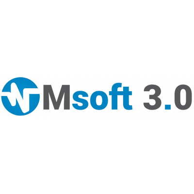 Программное обеспечение TechMed3D MSoft 3.0
