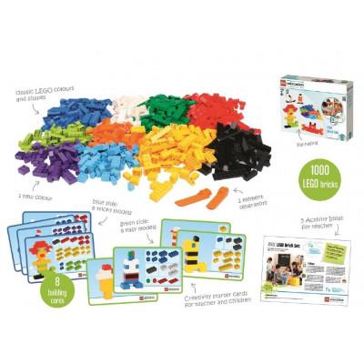 Lego 45020 Кирпичики для творческих занятий
