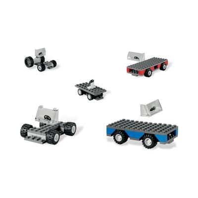 Lego колеса
