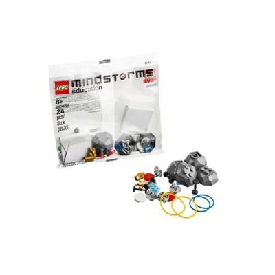 Комплект запасных частей для набора космические проекты Lego EV3 LME 5 2000704