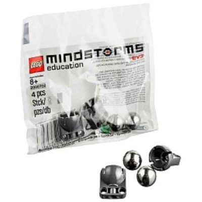 Комплект запасных частей для наборов LEGO EDUCATION LME 3