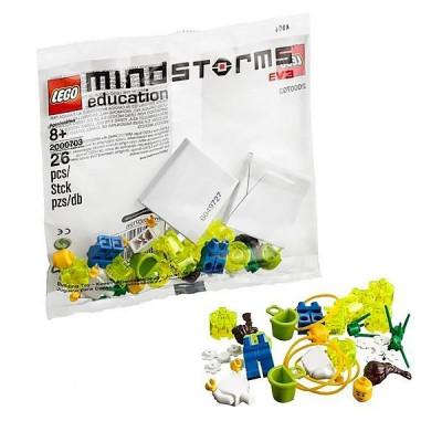 Комплект запасных частей для наборов LEGO EDUCATION LME 4