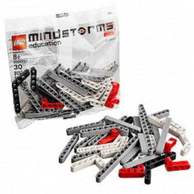 Комплект запасных частей для наборов LEGO EDUCATION LME 6