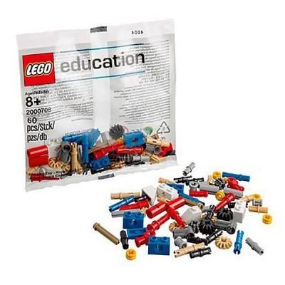 Комплект запасных частей Lego Машины и механизмы 1