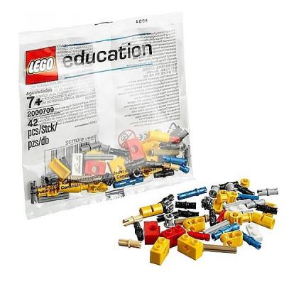 Комплект запасных частей Lego Машины и механизмы 2