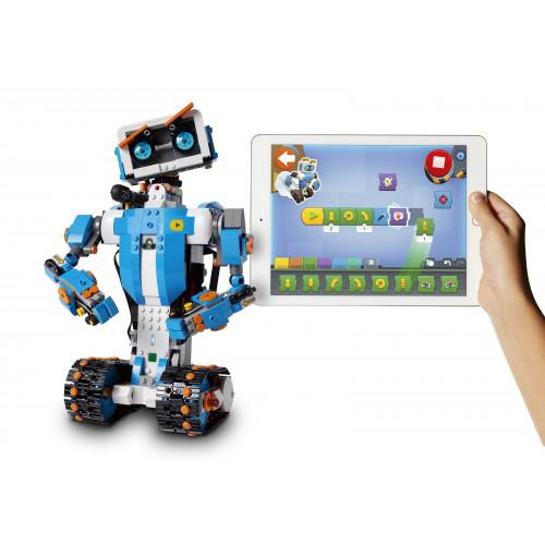 лего роботы картинки