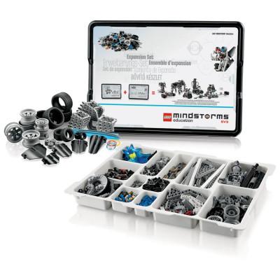 Ресурсный Набор Lego Mindstorms EV3 45560