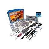 Tetrix МАКС Базовый набор для LEGO EV3 40093
