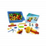 LEGO конструктор Мои первые механизмы 9656