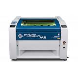 Лазерный гравер Epilog Fusion M2-32 CO2-75 Вт + Fiber-20 Вт