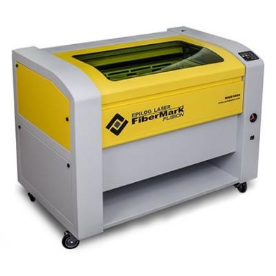 Лазерный гравер Epilog Fusion M2-32 Fiber-50