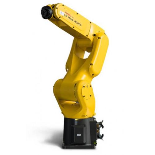 Робот FANUC LR Mate 200iD