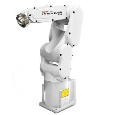 Робот FANUC LR Mate 200iD/4SC