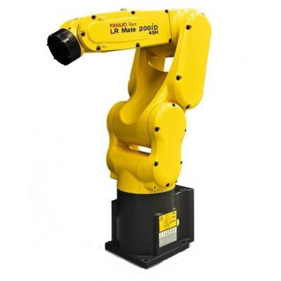 Робот FANUC LR Mate 200iD/4SH