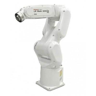 Робот FANUC LR Mate 200iD/7C