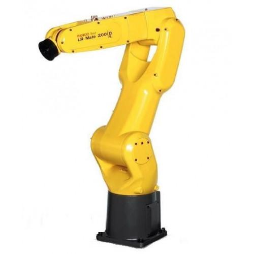 Робот FANUC LR Mate 200iD/7L