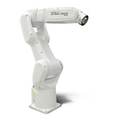 Робот FANUC LR Mate 200iD/7LC