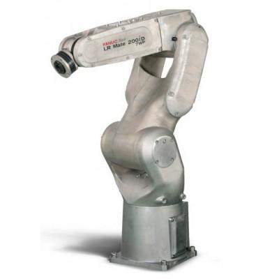 Робот FANUC LR Mate 200iD/7WP