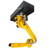 Робот FANUC M-20iA/20MT