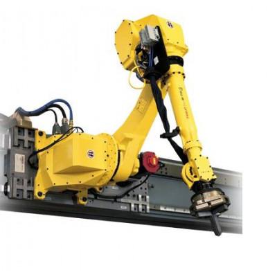 Робот Fanuc M-710iC/50T