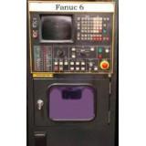 Система ЧПУ Fanuc 6m