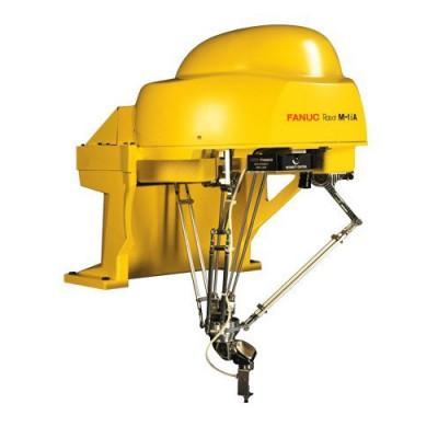 Робот FANUC M-1iA/0.5A