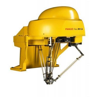 Робот FANUC M-1iA/0.5S