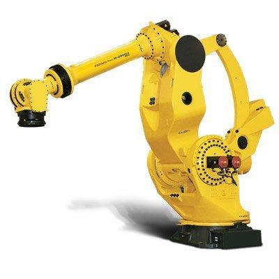 Робот FANUC M-2000iA/2300