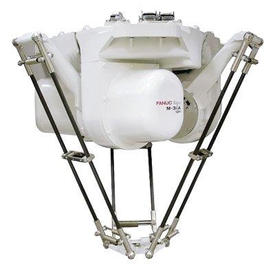 Робот FANUC M-3iA/12H