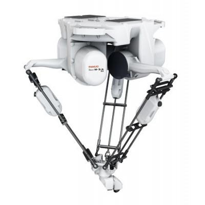 Робот FANUC M-3iA/6A