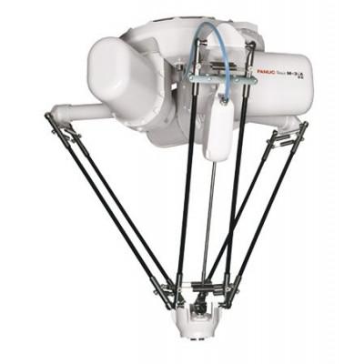 Робот FANUC M-3iA/6S