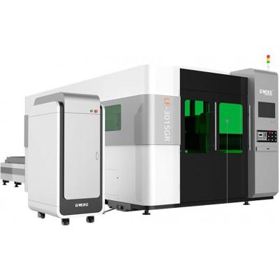 Лазерный станок LF3015GR (лазер RAYCUS)