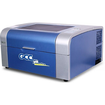 Гравировальный станок GCC LaserPro C 180 II 12 Вт