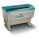 Гравировальный станок GCC LaserPro Explorer 40