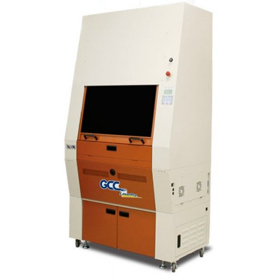 Лазерный резак GCC LaserPro FMC280 400 W