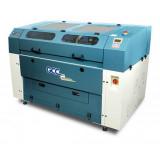 Гравировальный станок GCC LaserPro Gaia 60