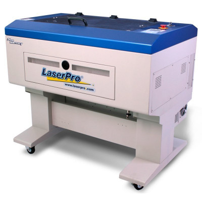 Гравировальный станок GCC LaserPro Mercury III 12