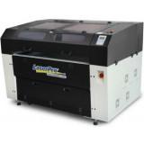 Гравировальный станок GCC LaserPro SmartCut III X500 150 W