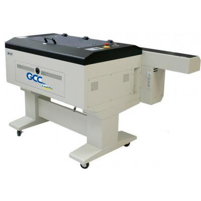 Гравировальный станок GCC LaserPro SmartCut X252 80 W