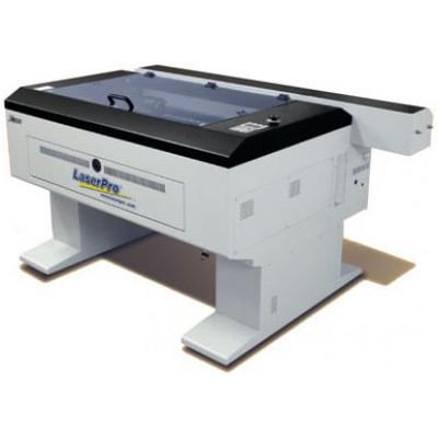 Гравировальный станок GCC LaserPro SmartCut X380 80 W
