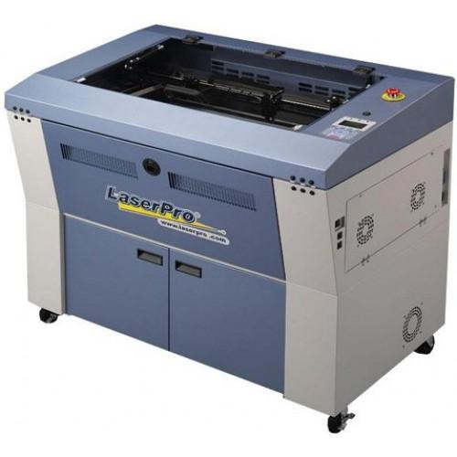 Гравировальный станок GCC LaserPro Spirit SL 60