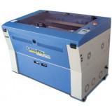 Гравировальный станок GCC LaserPro Spirit GLS60