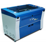 Гравировальный станок GCC LaserPro Spirit GLS80