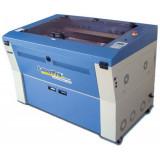 Гравировальный станок GCC LaserPro Spirit GX 40