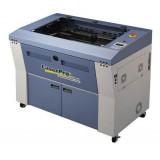 Гравировальный станок GCC LaserPro Spirit LS100